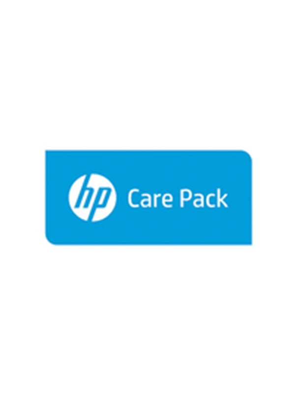 Billede af HP E 6-Hour Call-To-Repair Proactive Care Service with Defective Media Retention Post Warranty