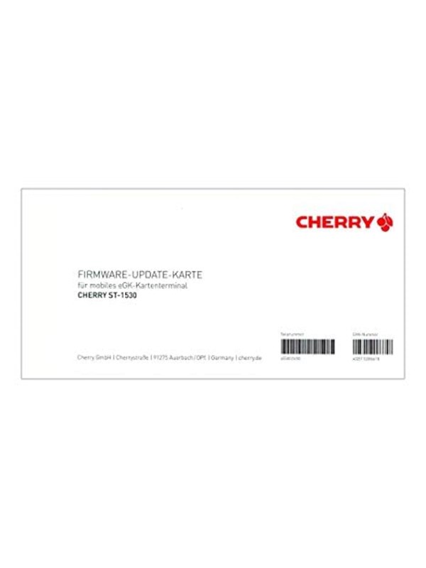 Image of   Cherry Mobiles Terminal ST-1530 (Firmware Update Only)