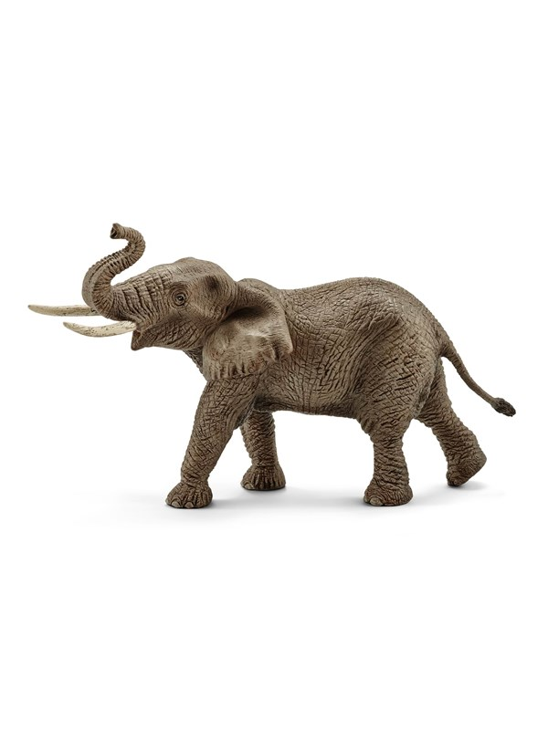 Image of   Schleich African elephant male