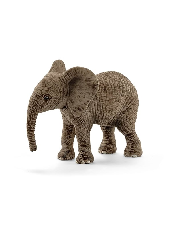 Image of   Schleich African elephant calf