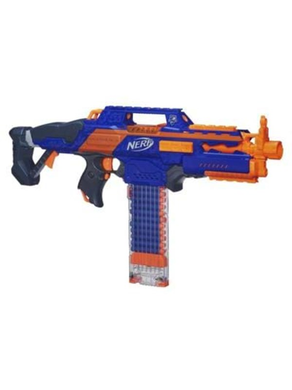 Image of   NERF N-Strike Elite Rapidstrike CS-18 Blaster