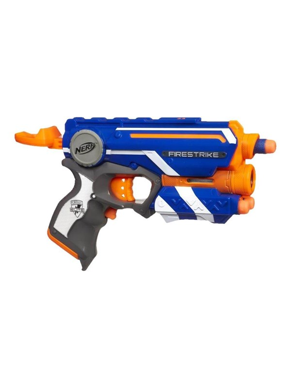 Image of   NERF N-Strike Elite Firestrike Blaster