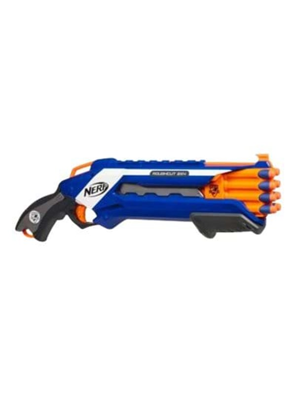 Image of   NERF N-Strike Elite Rough Cut 2x4 Blaste