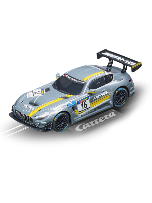 Image of   Carrera Mercedes AMG GT3