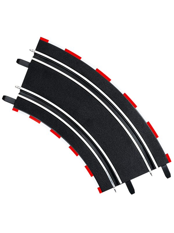 Image of   Carrera Curve 2 / 45 Degrees