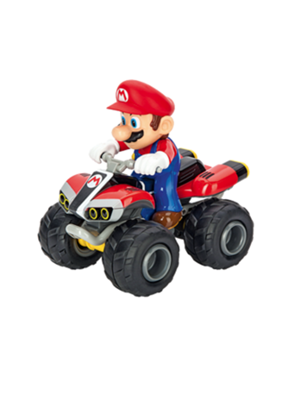 Image of   Carrera RC Mario Kart 8 - Mario