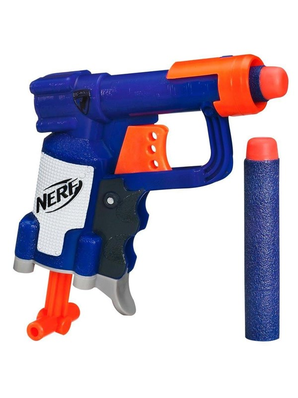 Image of   NERF N-Strike Elite Jolt Blaster