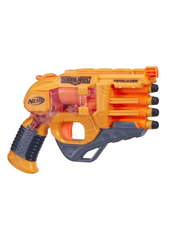 Image of   NERF Doomlands Persuader