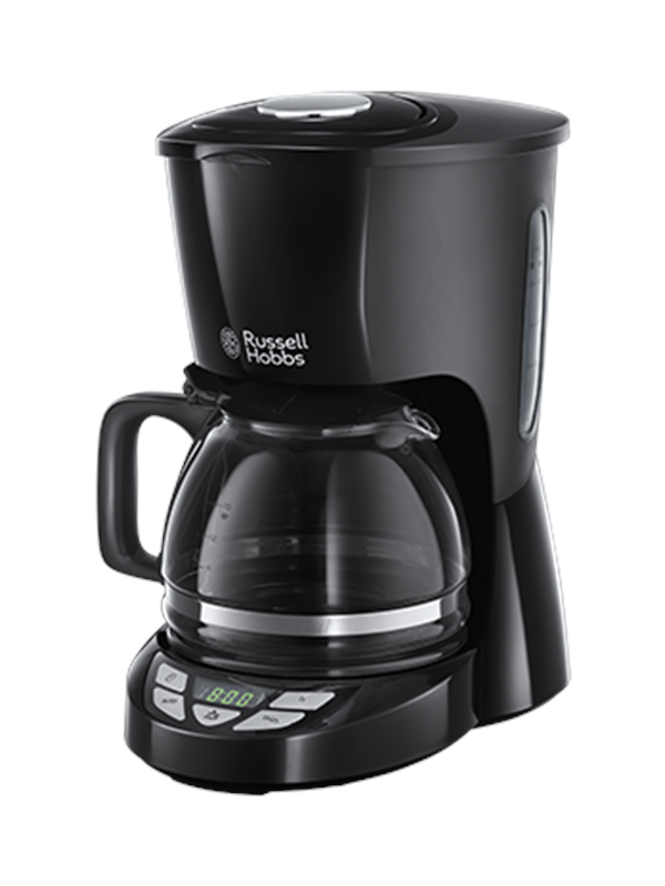 Russell Hobbs Textures Plus Coffee Maker