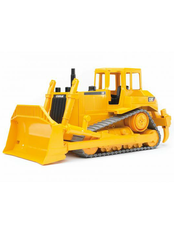 Image of   Bruder CAT Bulldozer