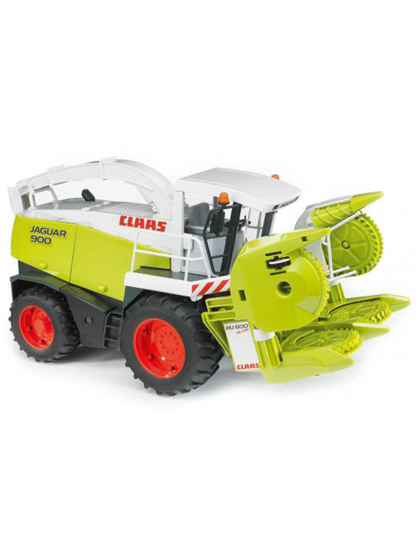 Image of   Bruder Claas Jaguar 900 Field chopper