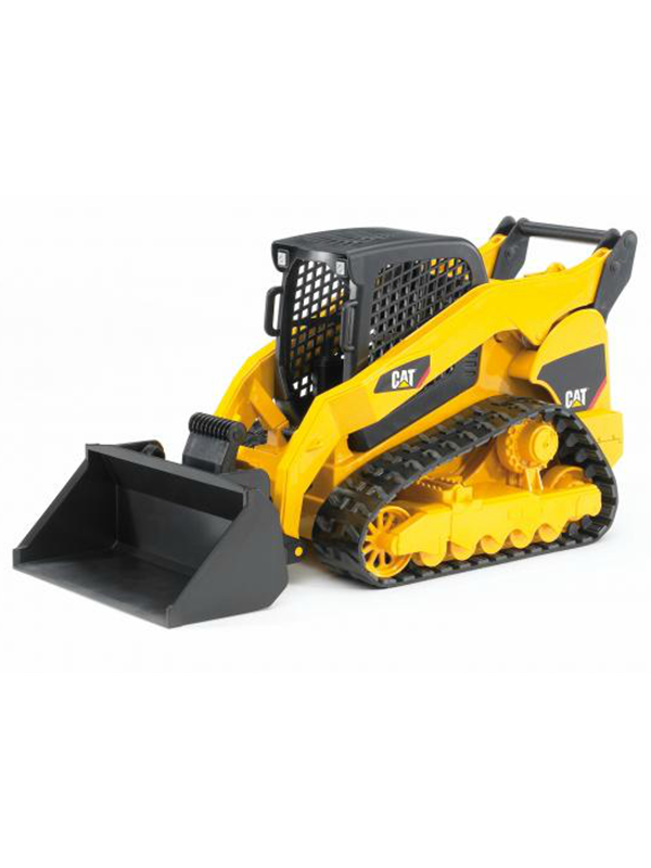 Image of   Bruder CAT Multi terrain loader