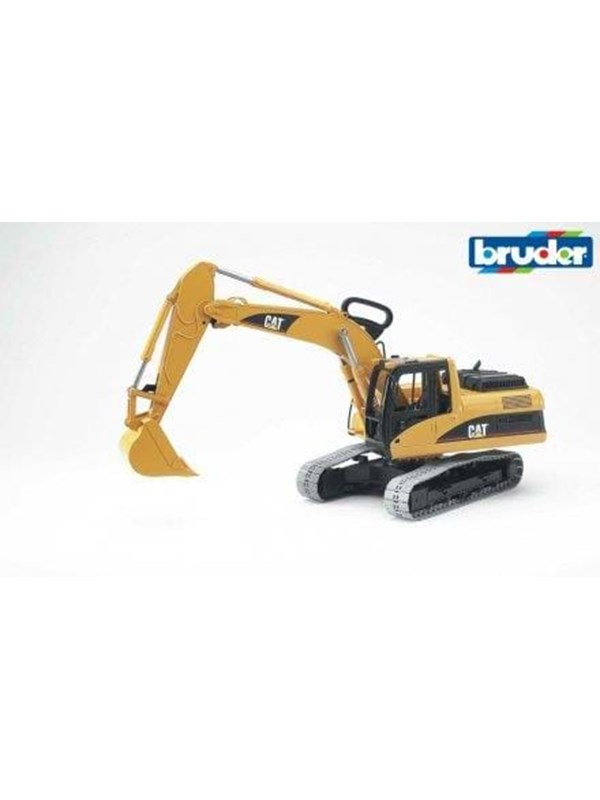 Image of   Bruder CAT Excavator