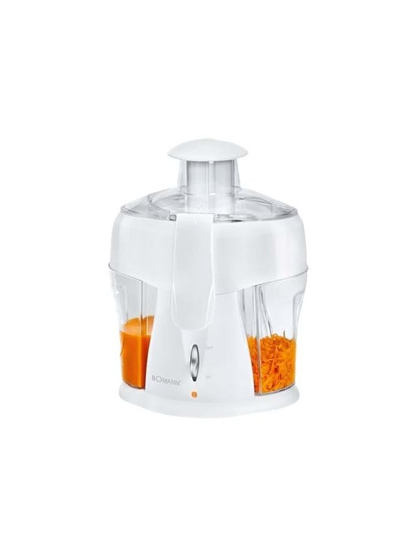 Image of   Bomann AE 1028 CB - Juice extractor