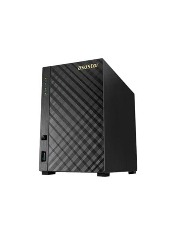 Image of   ASUS tor AS3202T -2-Bay NAS