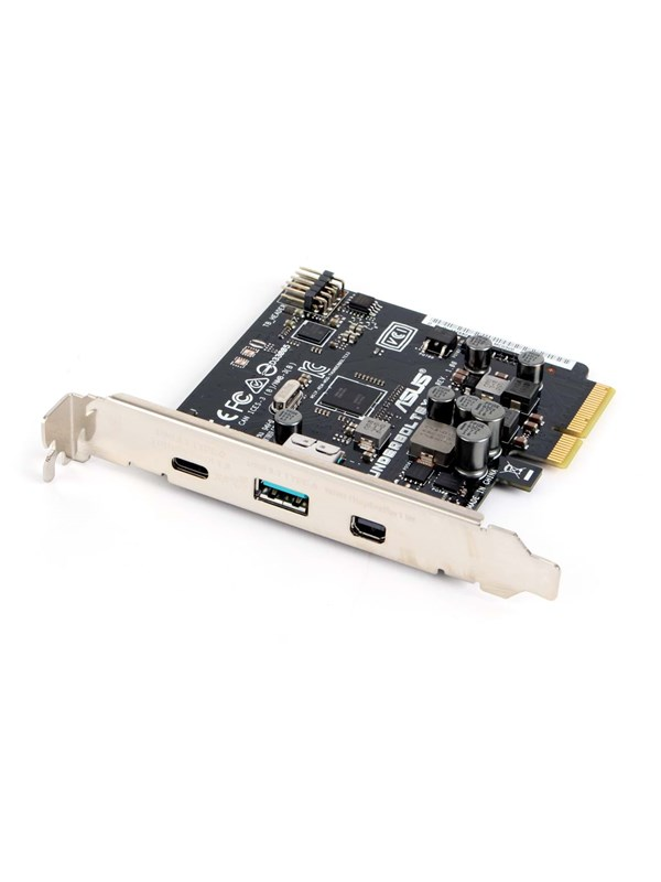 Image of   ASUS THUNDERBOLT EX III