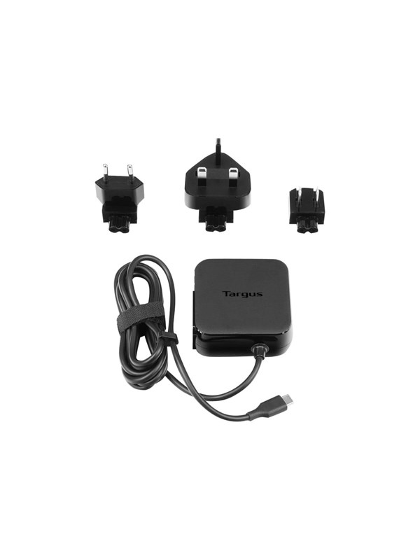 Image of   Targus Universal USB-C Mains Charger
