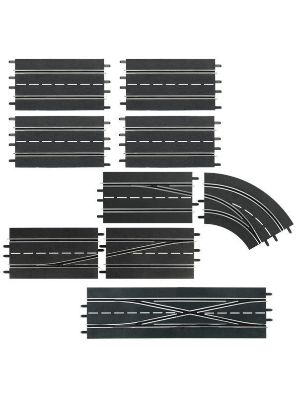 Image of   Carrera Extension set