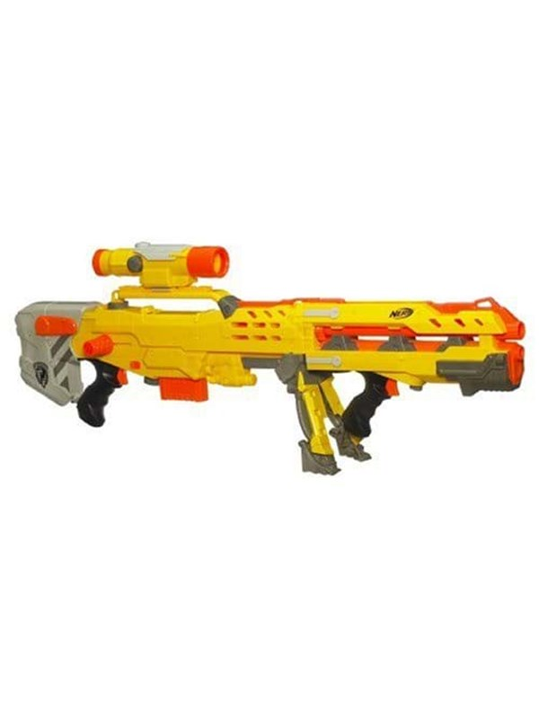 Image of   NERF N-Strike Long Shot Blaster