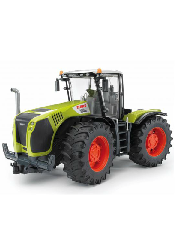 Image of   Bruder Claas Xerion 5000