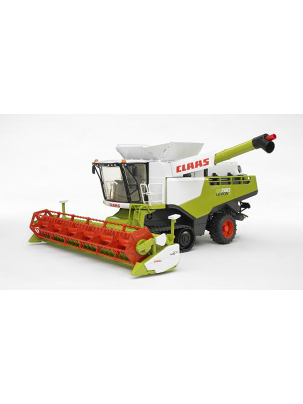 Image of   Bruder Claas Lexion 780 Terra Trac Combine harvester