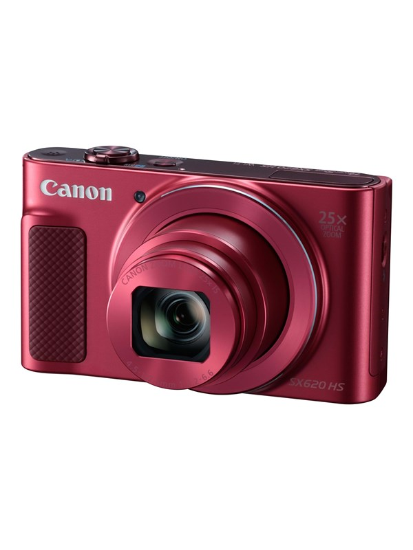 Image of   Canon PowerShot SX620 HS - Red