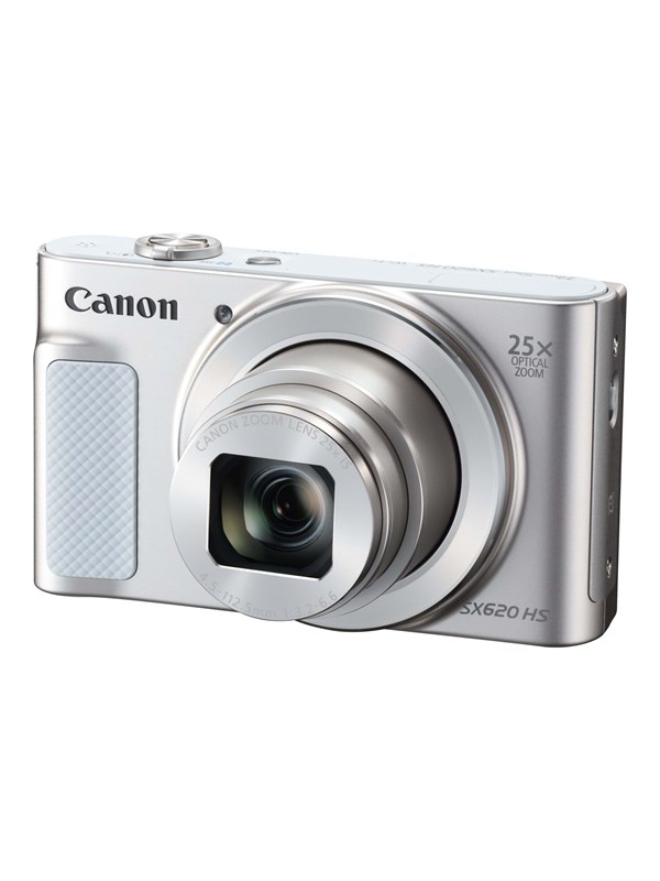Image of   Canon PowerShot SX620 HS - Silver