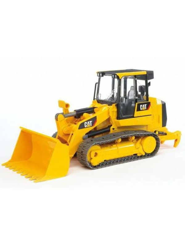 Image of   Bruder CAT Track loader