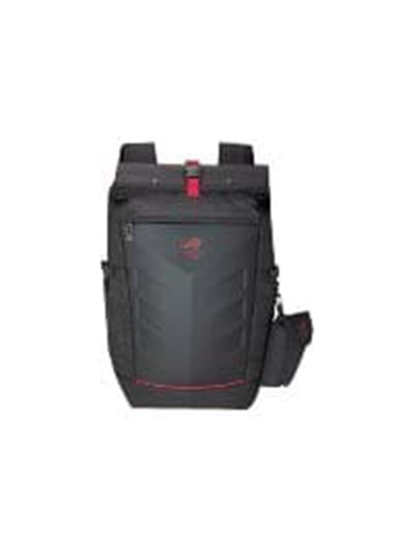 "Image of   ASUS ROG Ranger Backpack 17"" - Black"