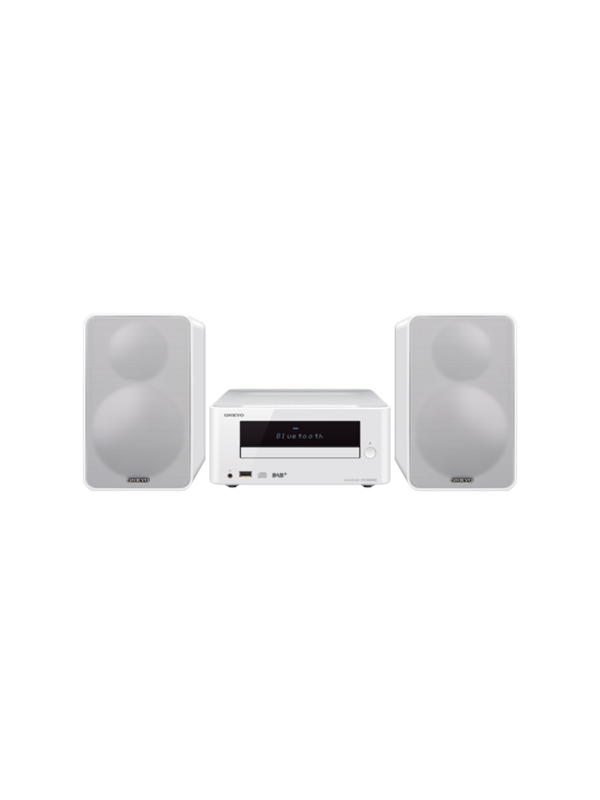 Image of   Onkyo CS-265DAB - White