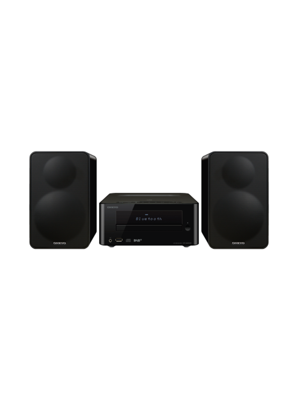 Image of   Onkyo CS-265DAB - Black