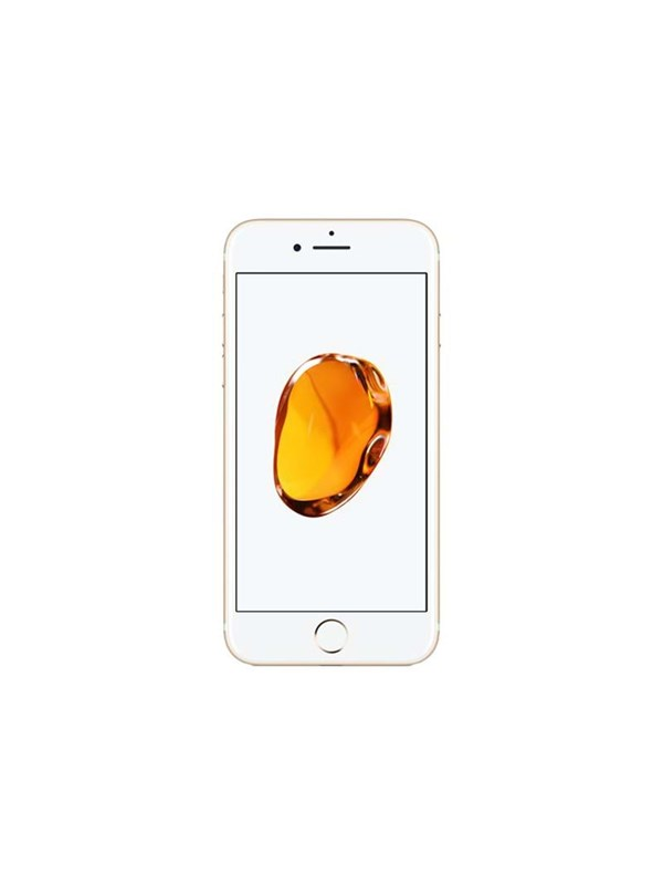 Image of   Apple iPhone 7 128GB - Gold