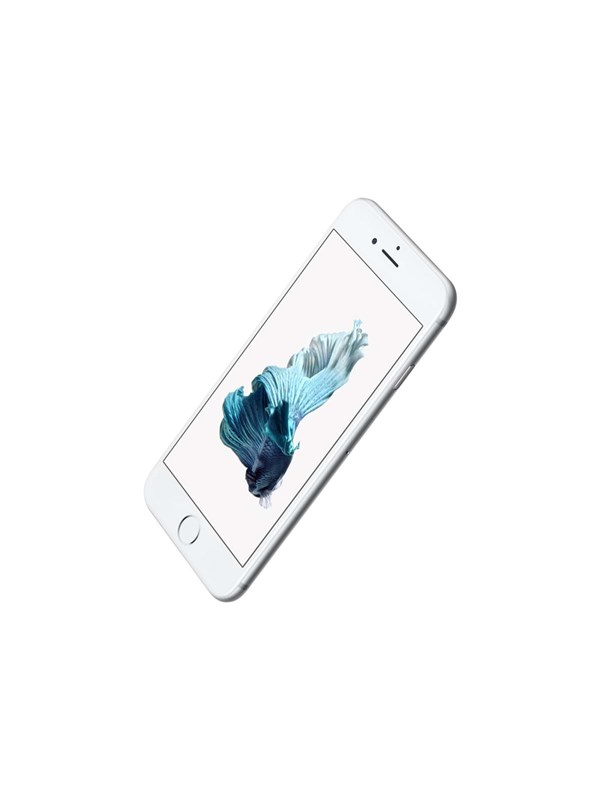 Image of   Apple iPhone 6s 32GB - Silver