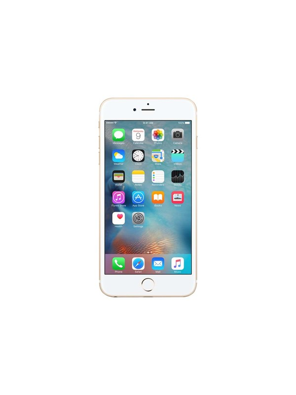 Image of   Apple iPhone 6s 32GB - Gold