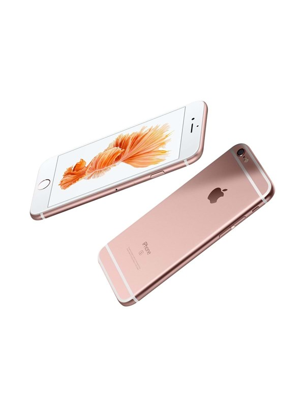 Image of   Apple iPhone 6s 32GB - Rose Gold