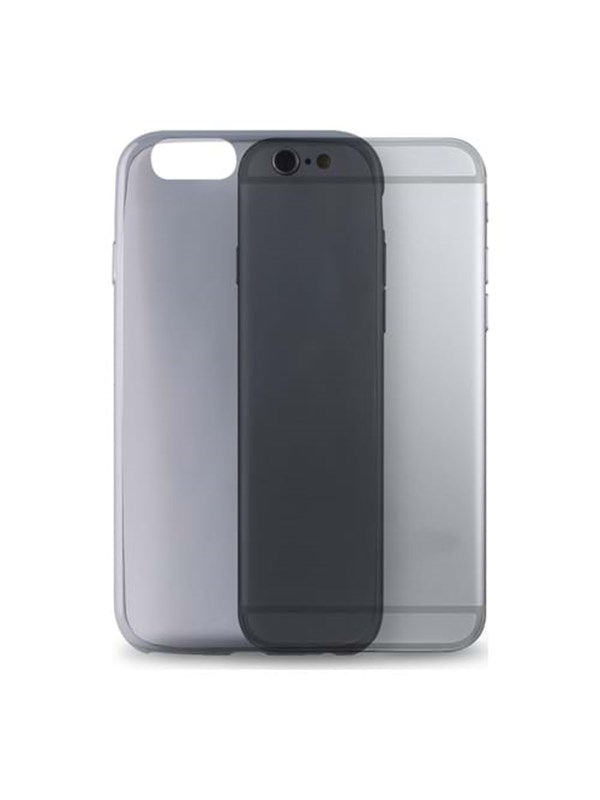 Puro iPhone 7 Plus ultratyndt 0.3 Nude-cover sort