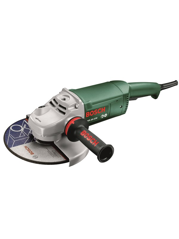 Image of   Bosch PWS 20-230