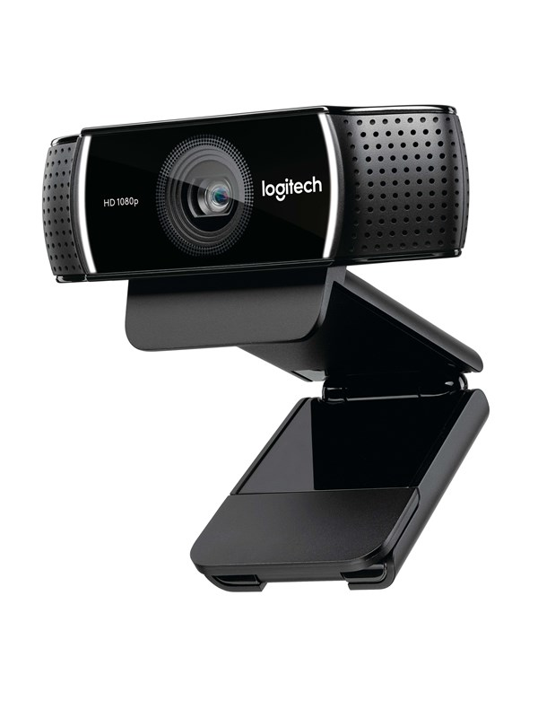 Image of   Logitech C922 HD Pro Stream Webcam