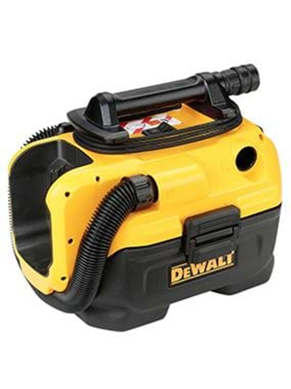 Dewalt XR Li-Ion Vacuum Bare Unit