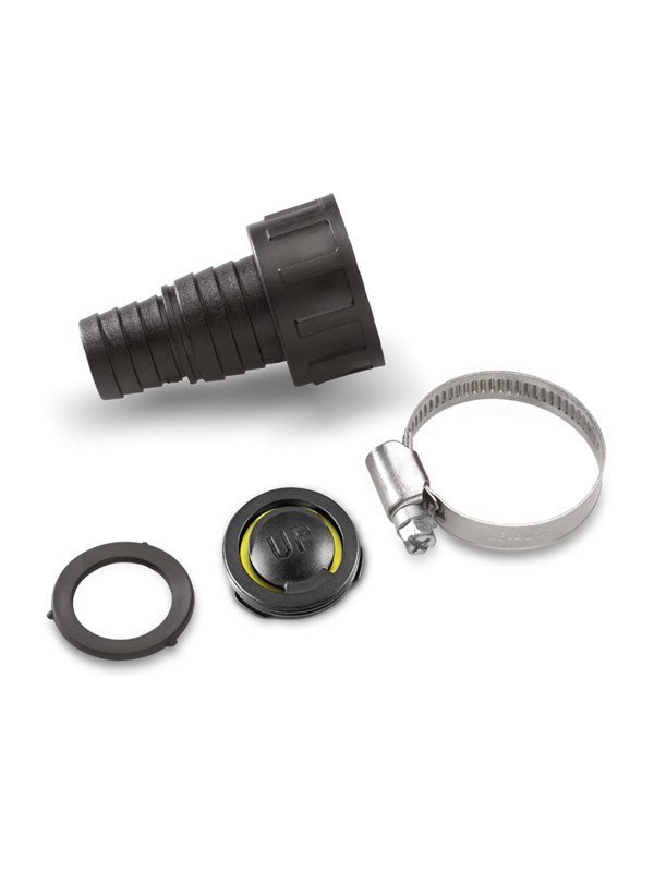 Image of   Kärcher Pump Adapter inc. Check Valve - Small