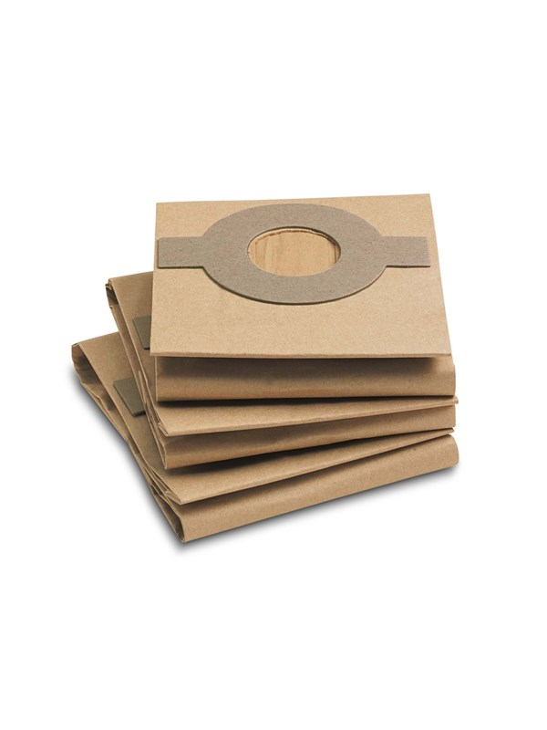 Image of   Kärcher Paper Filter Bags (3 stk.)
