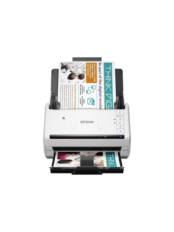 Image of   Epson WorkForce DS-570W
