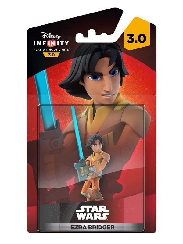 Image of   Disney 3.0 - Ezra Bridger
