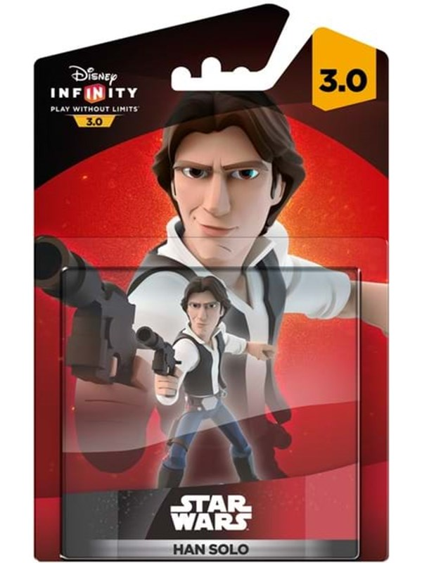 Image of   Disney 3.0 - Han Solo