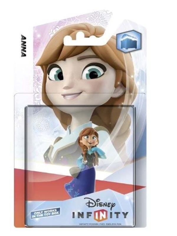 Image of   Disney 1.0 - Anna