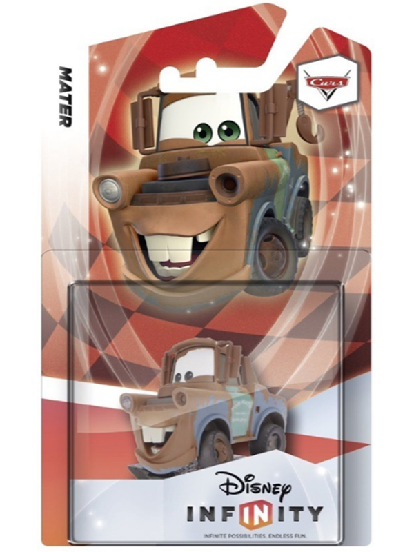 Image of   Disney 1.0 - Mater