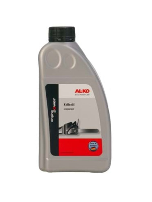 Image of   AL-KO Oil for Chainsaw - 1.0 l