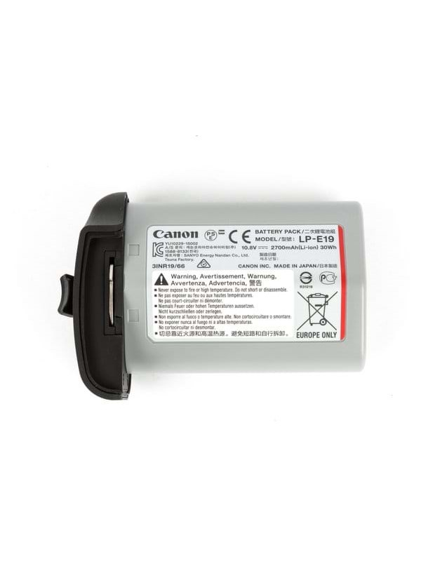 Image of   Canon LP-E19 Battery Pack