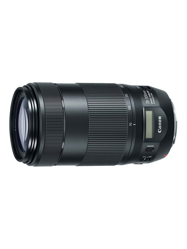Image of   Canon EF 70-300mm f/4.5-5-6 IS II USM