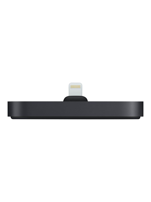 Image of   Apple iPhone Lightning Dock - Black